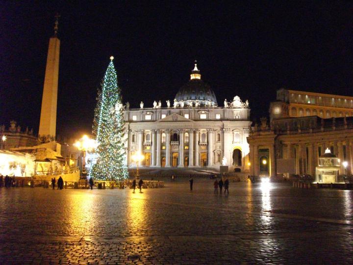 36. Internationaler Pueri-Cantores-Kongress in Rom (2010/11)